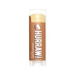 ������� ��� ��� Hurraw! Coconut Lip Balm