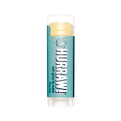 Бальзам для губ Hurraw! Earl Grey Lip Balm hurraw бальзам для губ unscented lip balm 4 3 г