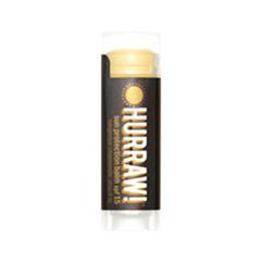 Бальзам для губ Hurraw! Sun Protection Balm SPF 15