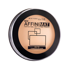����� Maybelline New York Affinimat Powder 30 (���� 30 ����������-������� ��� 50.00)