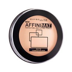 ����� Maybelline New York Affinimat Powder 40 (���� 40 ������-������� ��� 50.00)