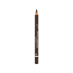 Карандаш для глаз Maybelline New York Expression Kajal 38 (Цвет 38 Коричневый variant_hex_name 502C0C)