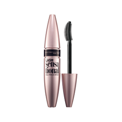 Тушь для ресниц Maybelline New York Lash Sensational (Цвет Черный variant_hex_name 1F1D1B) тушь для бровей maybelline new york maybelline new york ma010lwfjs90