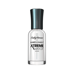 ��� ��� ������ Sally Hansen Hard As Nails Xtreme Wear (���� 100 Invisible)