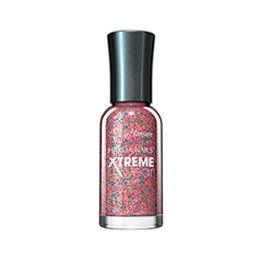 Лак для ногтей Sally Hansen Hard As Nails Xtreme Wear (Цвет 200 Strobe Light variant_hex_name B45F6A)