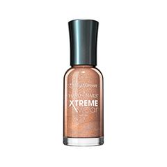 Лак для ногтей Sally Hansen Hard As Nails Xtreme Wear (Цвет 68 Golden-i variant_hex_name CDAC95)