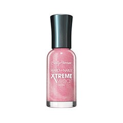 Лак для ногтей Sally Hansen Hard As Nails Xtreme Wear (Цвет 425 Pink Satin variant_hex_name C296A5)