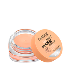 Тональная основа Catrice 12h Matt Mousse Make up (Цвет 020 Nude Rose)