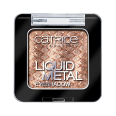 Тени для век Catrice Liquid Metal Eyeshadow 120 (Цвет 120 Satina Van Der Woodsen variant_hex_name D69E8B)