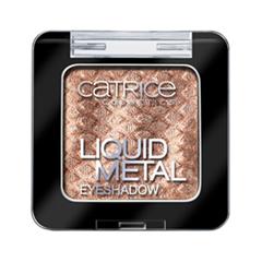 ���� ��� ��� Catrice Liquid Metal Eyeshadow 120 (���� 120 Satina Van Der Woodsen)