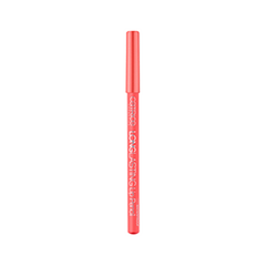 Longlasting Lip Pencil (Цвет 100 Upper Brown Side variant_hex_name DD5A5E)