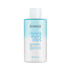 ������ ������� Divage Cleansing Eyes & Lips (����� 130 ��)