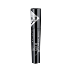 Тушь для ресниц Catrice Jet Lash Speed Volume Mascara (Цвет Ultra Black 010 variant_hex_name 000000)