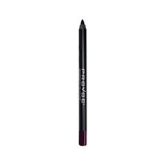 Карандаш для глаз Provoc Semi-Permanent Gel Eye Liner 55 (Цвет 55 Wild Orchid variant_hex_name 2C0427) карандаш для глаз provoc semi permanent gel eye liner 73 цвет 73 fairytale variant hex name 083322