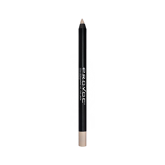 Карандаш для глаз Provoc Semi-Permanent Gel Eye Liner 65 (Цвет 65 Champagne variant_hex_name D5C2B3) карандаш для глаз provoc semi permanent gel eye liner 73 цвет 73 fairytale variant hex name 083322