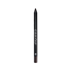 Карандаш для глаз Provoc Semi-Permanent Gel Eye Liner 83 (Цвет 83 Cruel Intensions variant_hex_name 29221C) карандаш для глаз provoc semi permanent gel eye liner 73 цвет 73 fairytale variant hex name 083322