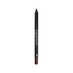 Карандаш для глаз Provoc Semi-Permanent Gel Eye Liner 86 (Цвет 86 Desired variant_hex_name 38271F) provoc gel eye liner 77 envious цвет малахитовый с шиммером