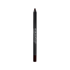 Карандаш для глаз Provoc Semi-Permanent Gel Eye Liner 87 (Цвет 87 Date Night variant_hex_name 2F110A) карандаш для глаз provoc semi permanent gel eye liner 73 цвет 73 fairytale variant hex name 083322