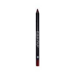 Карандаш для губ Provoc Semi-Permanent Gel Lip Liner 08 (Цвет 08 Wine Stained variant_hex_name 7E303E) карандаш для губ provoc semi permanent gel lip liner 08 цвет 08 wine stained variant hex name 7e303e