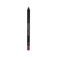 �������� ��� ��� Provoc Semi-Permanent Gel Lip Liner 17 (���� 17 Vintage Rose)