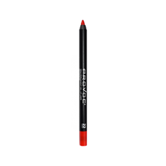 Карандаш для губ Provoc Semi-Permanent Gel Lip Liner 22 (Цвет 22 Sinful variant_hex_name C33529) карандаш для глаз provoc semi permanent gel eye liner 80 цвет 80 practically magic variant hex name 4d4434