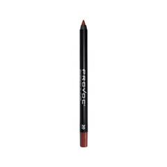 Карандаш для губ Provoc Semi-Permanent Gel Lip Liner 30 (Цвет 30 Desired variant_hex_name 7D4232) карандаш для глаз provoc semi permanent gel eye liner 80 цвет 80 practically magic variant hex name 4d4434