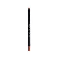 Карандаш для губ Provoc Semi-Permanent Gel Lip Liner 38 (Цвет 38 Barely There variant_hex_name 966455) карандаш для глаз provoc semi permanent gel eye liner 80 цвет 80 practically magic variant hex name 4d4434