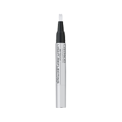 Консилер Catrice Re-Touch Light-Reflecting Concealer 020 (Цвет 020 Light Beige variant_hex_name EECFB3)