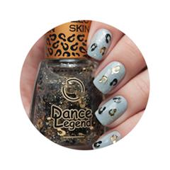 Лак для ногтей Dance Legend Leo Skin 02 (Цвет 02 Lissome variant_hex_name DAC49D)