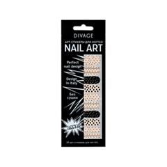 Sticker Nail Care 18 (Цвет 18 variant_hex_name E9D2C2)