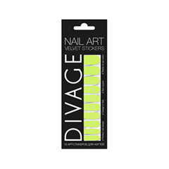 ������ ������ Divage Sticker Velvet 36 (���� 36)