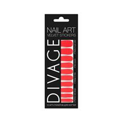������ ������ Divage Sticker Velvet 44 (���� 44)