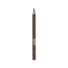 Карандаш для бровей Manly PRO Высокопигментированный карандаш для бровей 02 (Цвет КРB02 variant_hex_name 60473F)