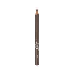 Карандаш для бровей Manly PRO Высокопигментированный карандаш для бровей 03 (Цвет КРB03 variant_hex_name 5D504F)