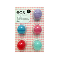 ������� ��� ��� EOS ����� ��������� 5 Pack Pink