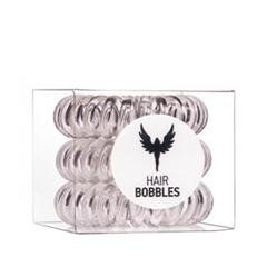 Резинки Hair Bobbles Резинка-браслет для волос Hair Bobbles Прозрачный