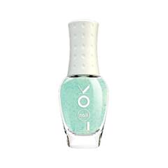 ���� ��� ������ � ��������� NailLOOK Smoothie 31375 (���� 31375 Minty Lime)