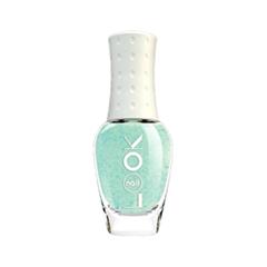 Лаки для ногтей с эффектами nailLOOK Smoothie 31375 (Цвет 31375 Minty Lime variant_hex_name 9DC4BD)