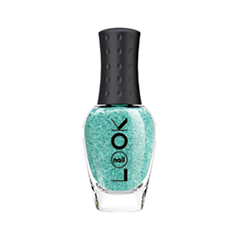 Лаки для ногтей с эффектами nailLOOK Tweedy Coat 31382 (Цвет 31382 Cotton Yarn variant_hex_name 39796F)