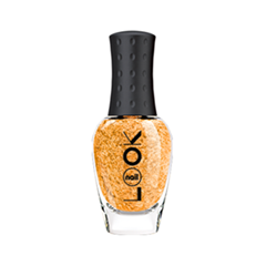 Лаки для ногтей с эффектами nailLOOK Tweedy Coat 31386 (Цвет 31386 Cozy Tweed variant_hex_name D9C79B)