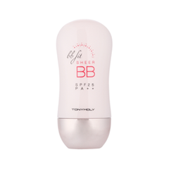 BB крем Tony Moly BB Fit Sheer BB SPF25/PA++ (Объем 50 мл)