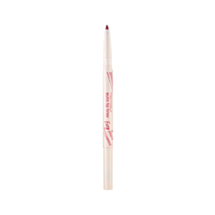Карандаш для губ Tony Moly Easy Touch Auto Lip Liner 02 (Цвет 02 Rose Pink variant_hex_name AA656D)