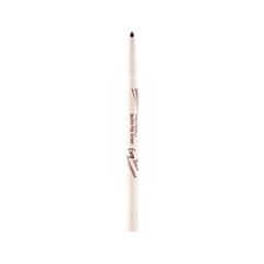 Карандаш для губ Tony Moly Easy Touch Auto Lip Liner 03 (Цвет 03 Red Wine variant_hex_name 59292B)