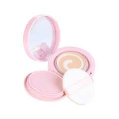 CC крем Tony Moly Luminous Baby Aura CC Balm (Цвет 01 Light Beige variant_hex_name F6D3B7)