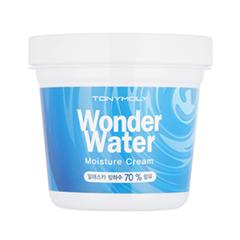 Крем Tony Moly Wonder Water Moisture Cream (Объем 300 мл)