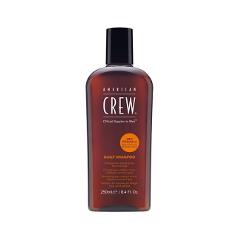 Шампунь American Crew Daily Shampoo (Объем 250 мл)