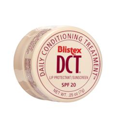������� ��� ��� Blistex DCT