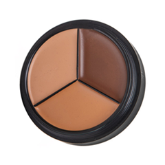 ��������� Ofra Corrector Tri-Pot Ethnic Colors (���� Ethnic Colors)