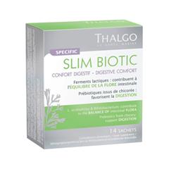 Специальный уход Thalgo БАД для улучшения пищеварения Slim Biotic
