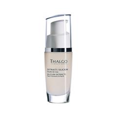 Антивозрастной уход Thalgo Экстракт кремния для овала лица и шеи Silicium Extracts (Объем 15 мл)
